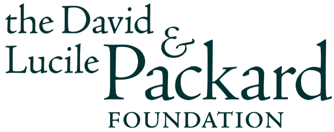 David & Lucile Packard Foundation